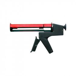Pistolet silicone à berceau