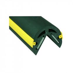 Protection angle de mur à visser longueur 2m
