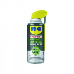 Nettoyant contacts électrique WD-40 400 ml