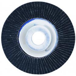 Disque abrasif Ø 125 mm à lamelles