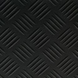 Tapis Checker caoutchouc NR SBR