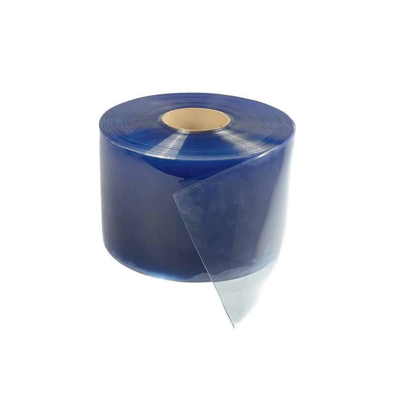 Lanière PVC porte souple grand froid