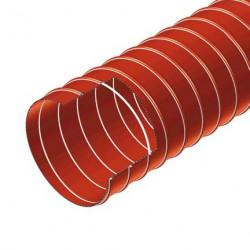 Gaine GERFLAIR série 6 silicone 2 plis