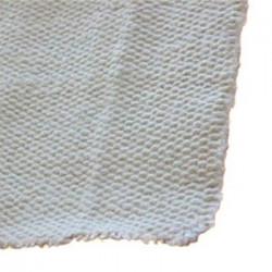 "Tissu céramique renfort verre ""E"""