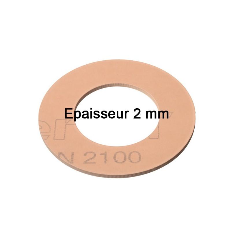 Joint Clipperlon 2100 épaisseur 2 mm PTFE