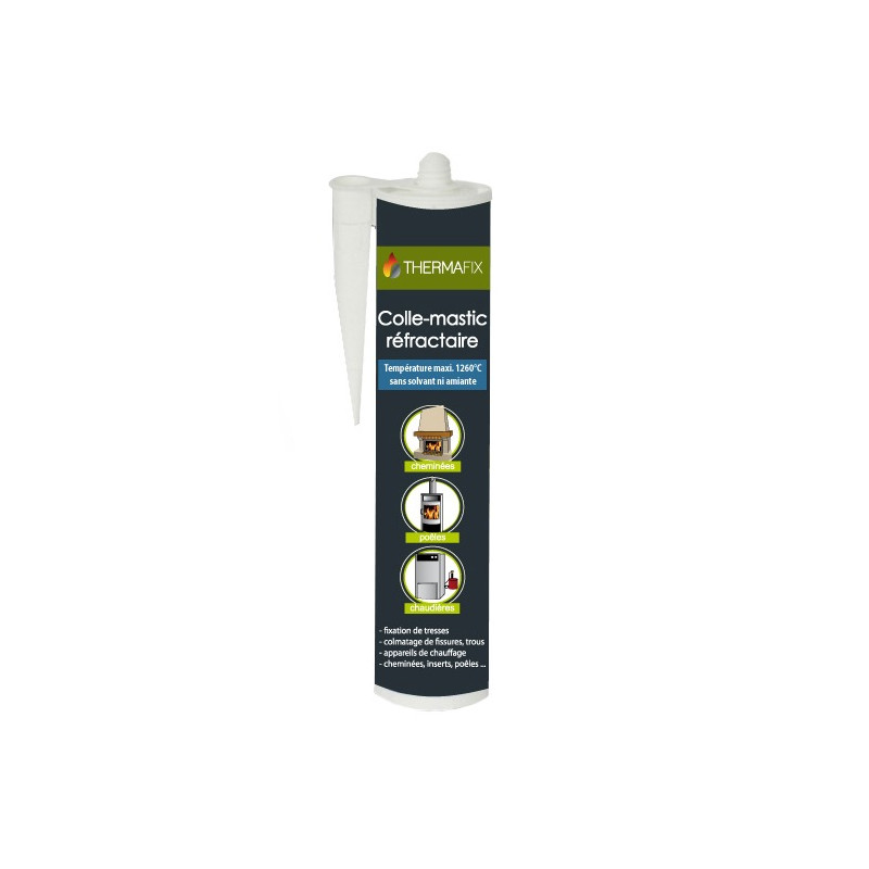 Colle thermafix cartouche 310 ml