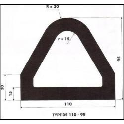Défense de quai 110x95