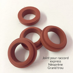 Joint pour raccord express