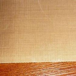 Tissu verre imprégné PTFE