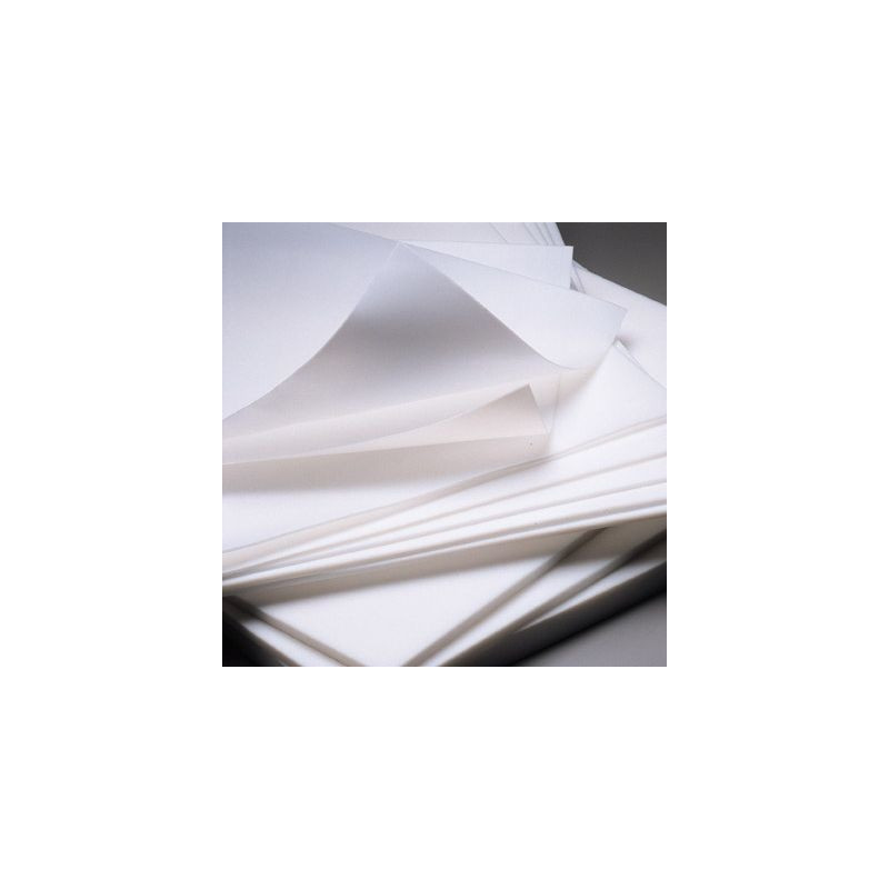 Feuille PTFE une face collable 1000 x 1200 mm