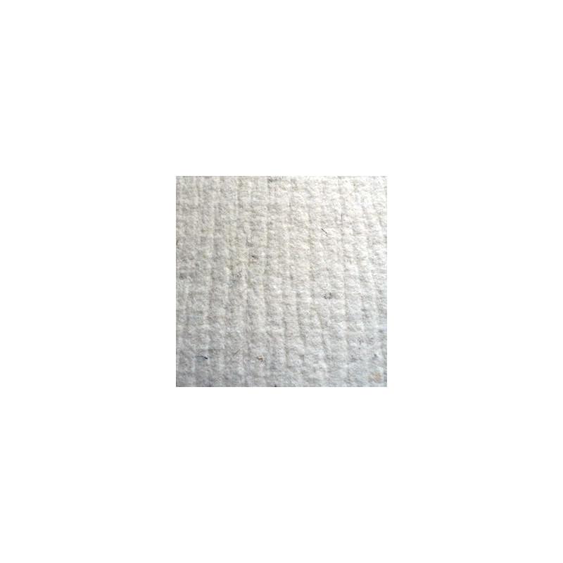 Feutre blanc 1800x1000mm
