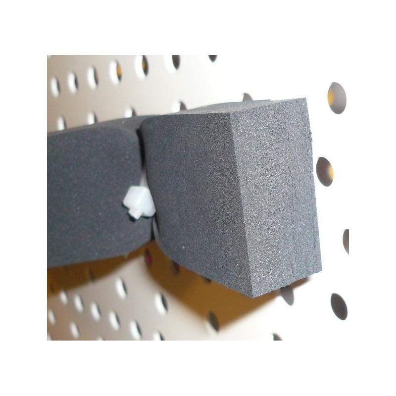 Bande matériaux cellulaire EPDM