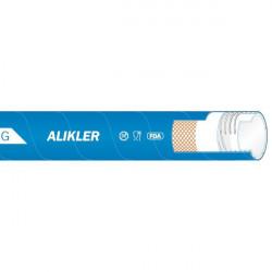 Alikler Tuyau pour liquides alimentaires