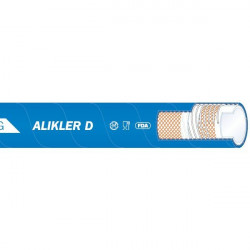 Alikler D Tuyau pour liquides alimentaires