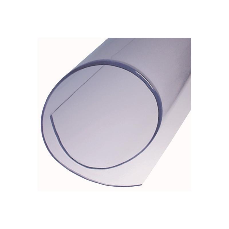 Feuille PVC translucide POUR JOINT