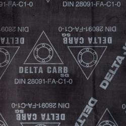Delta carb SG