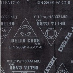 Delta carb SG /A
