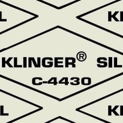 KLINGERSIL C-4430 en feuille
