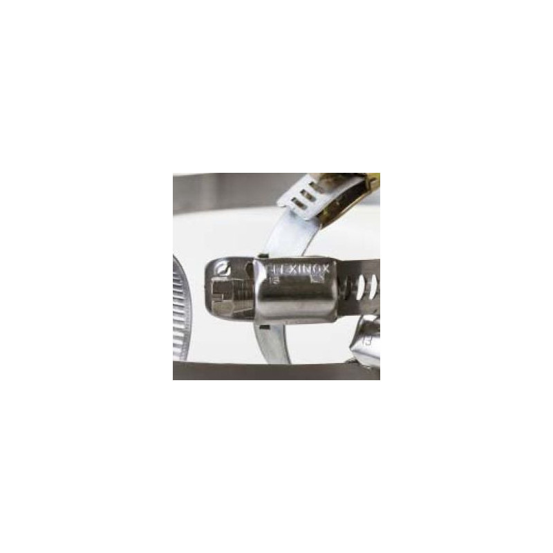 Serflex Boite de 50 têtes  L 8 mm