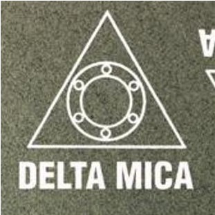 Feuille Mica et carton