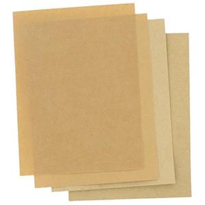 Papier et carton à joints