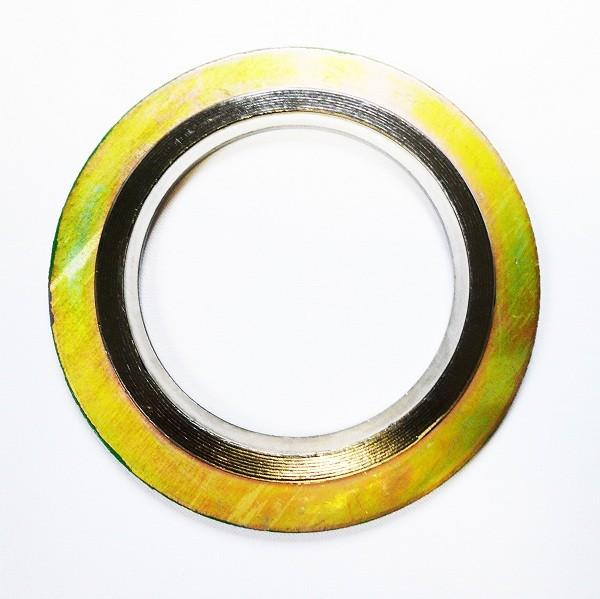 Spiralés Graphite - acier doux