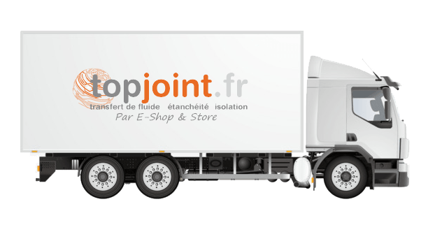 Transport Camion Topjoint